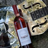 Guitar And Wine 809