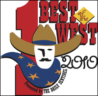 Best of the West 2010